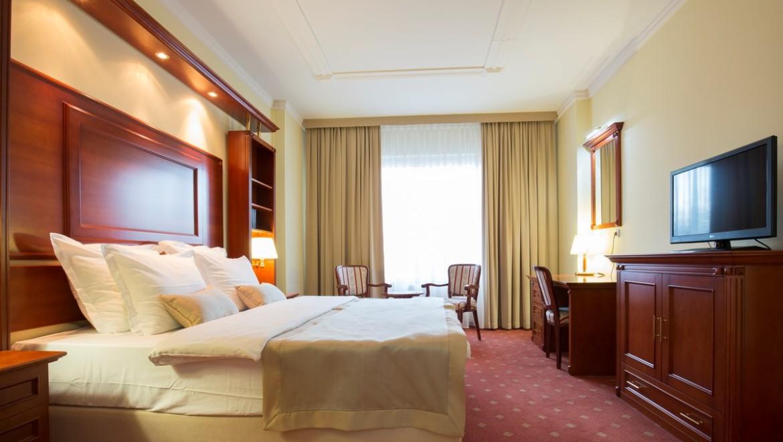 hotel Galleria-Subotica